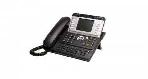 Alcatel Lucent 4038 IP Touch