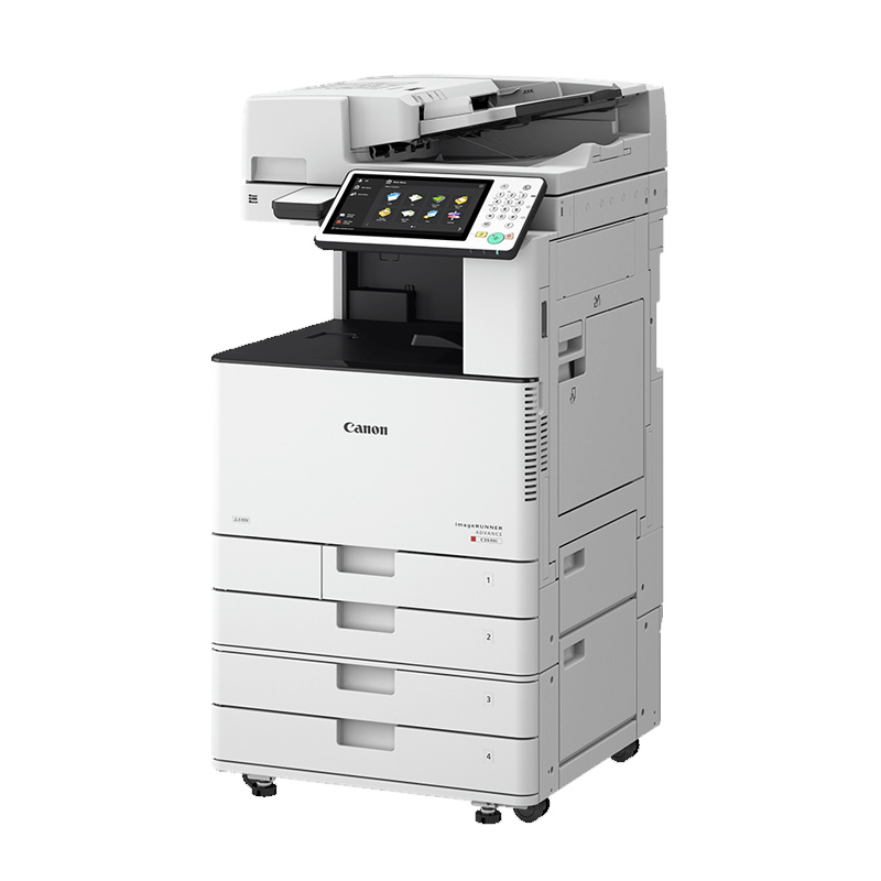 imageRUNNER ADVANCE C3525i
