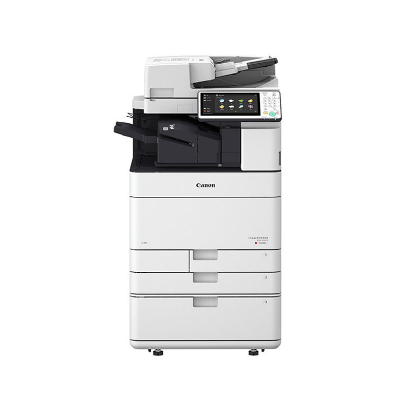 photocopieur canon ir advance c5535i capital bureautique. Black Bedroom Furniture Sets. Home Design Ideas