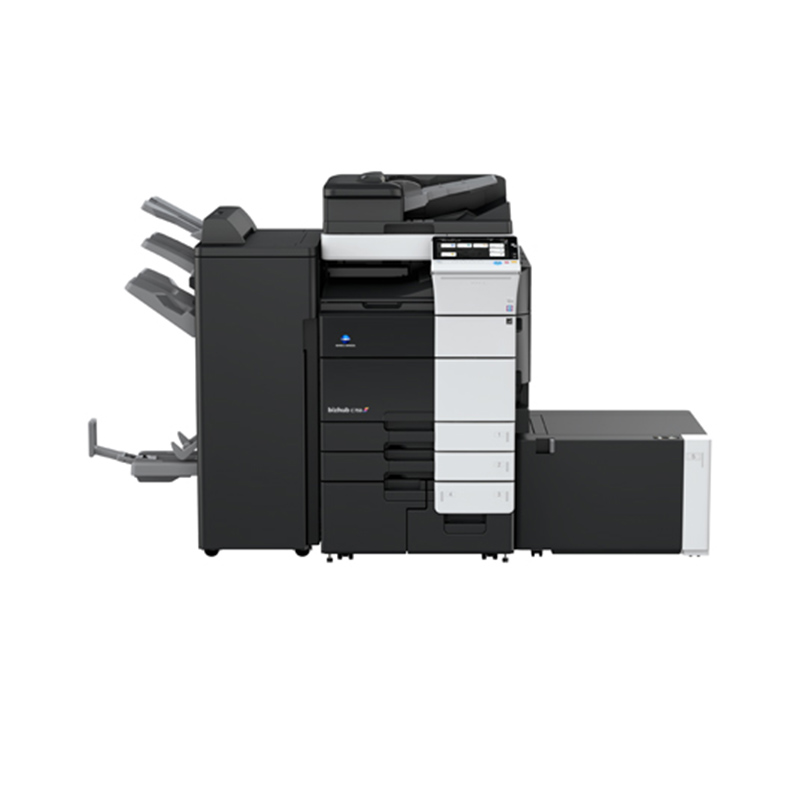 photocopieur konica minolta bh c759 capital bureautique. Black Bedroom Furniture Sets. Home Design Ideas
